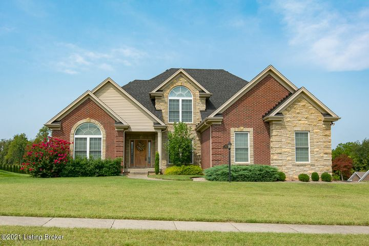 Welcome Home to 1500 Church Side Drive!
