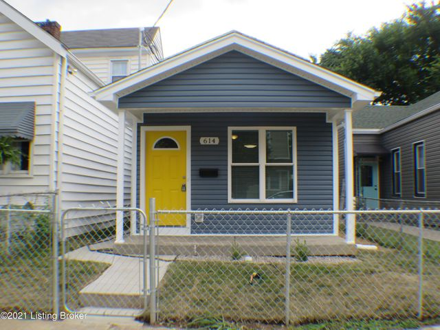 614 E Ormsby Ave, Louisville, KY 40203