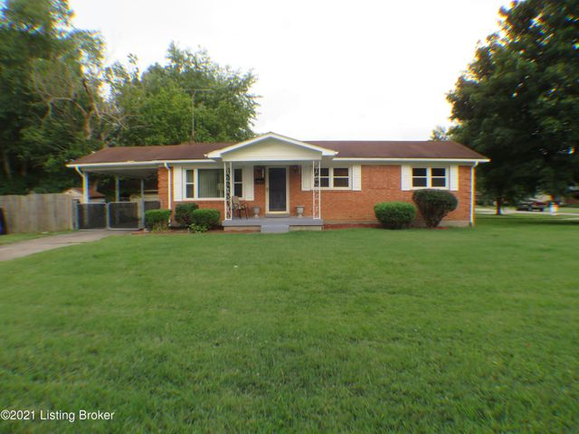 4703 Clarion Ct, Louisville, KY 40216