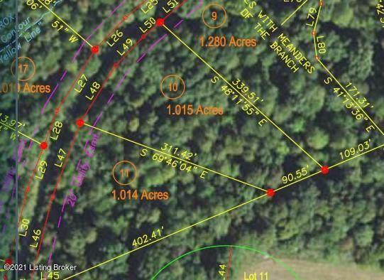 Lot 10 - 0 Old Iberia Rd, Clarkson, KY 42726