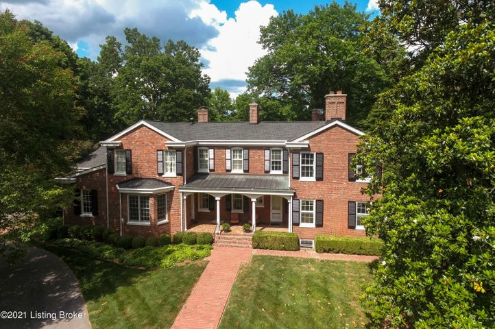 125 Indian Hills Trail, Louisville, KY 40207