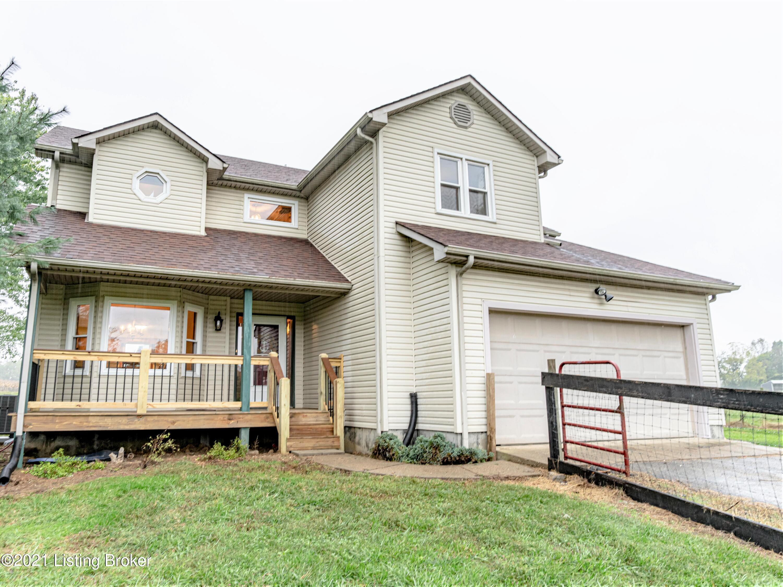 569 Flood Rd, Shelbyville, KY 40065