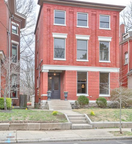 Homes Built Before 1900 in Louisville Kentucky | Real Estate