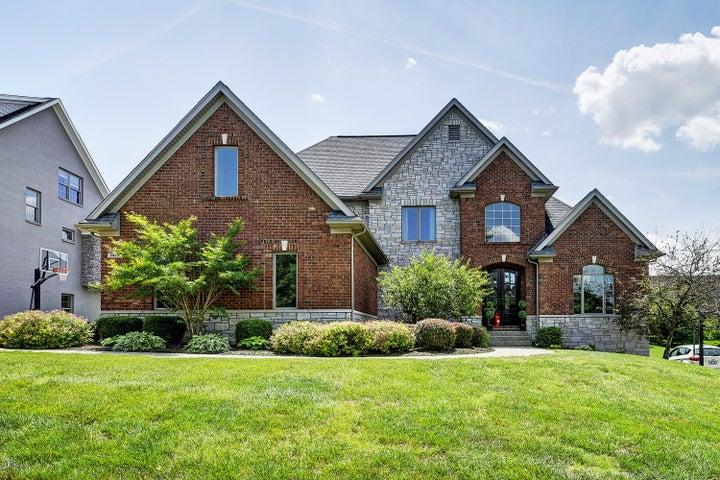 Pleasing 7418 Creekton Dr Louisville Ky 40241 Us Louisville Home Download Free Architecture Designs Scobabritishbridgeorg