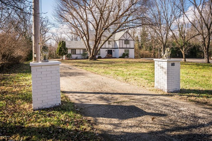 738 Old Harrods Creek Rd Louisville Home Listings - Patti Morgan Real Estate