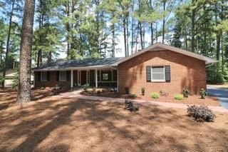 4 Fairway Lane, Whispering Pines, NC 28327