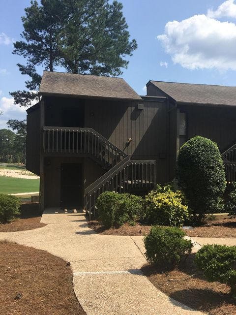 85 Pine Valley Road 7, Pinehurst, NC 28374