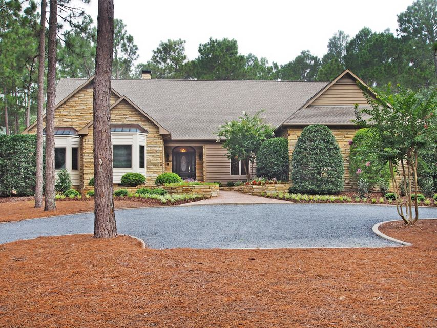 11 Edinburgh, Pinehurst, NC 28374
