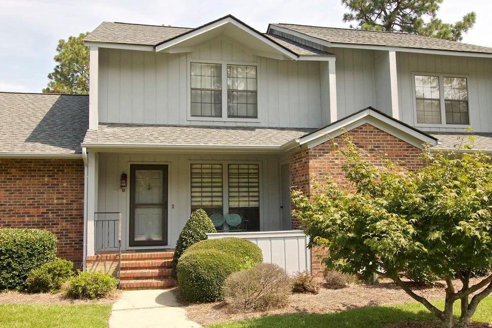 3b Dogwood Terrace, Pinehurst, NC 28374