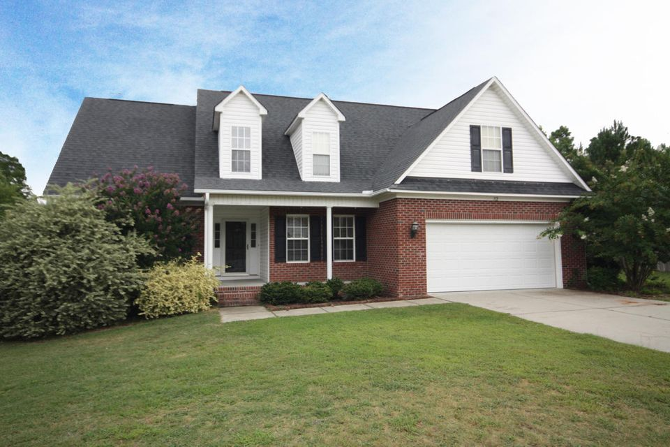 112 Isleworth Place, Aberdeen, NC 28315