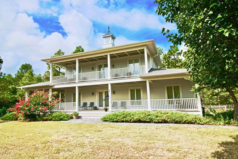 302 Youngs Road, Vass, NC 28394