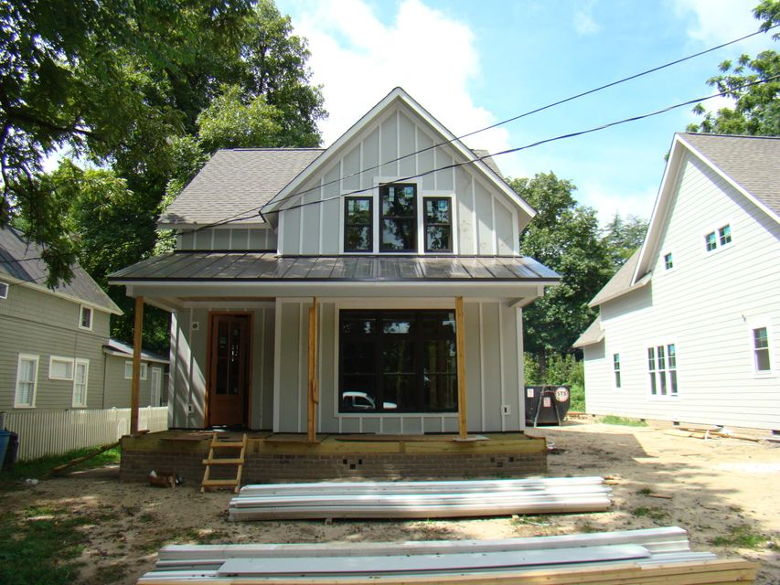 244 W Vermont Avenue, Southern Pines, NC 28387