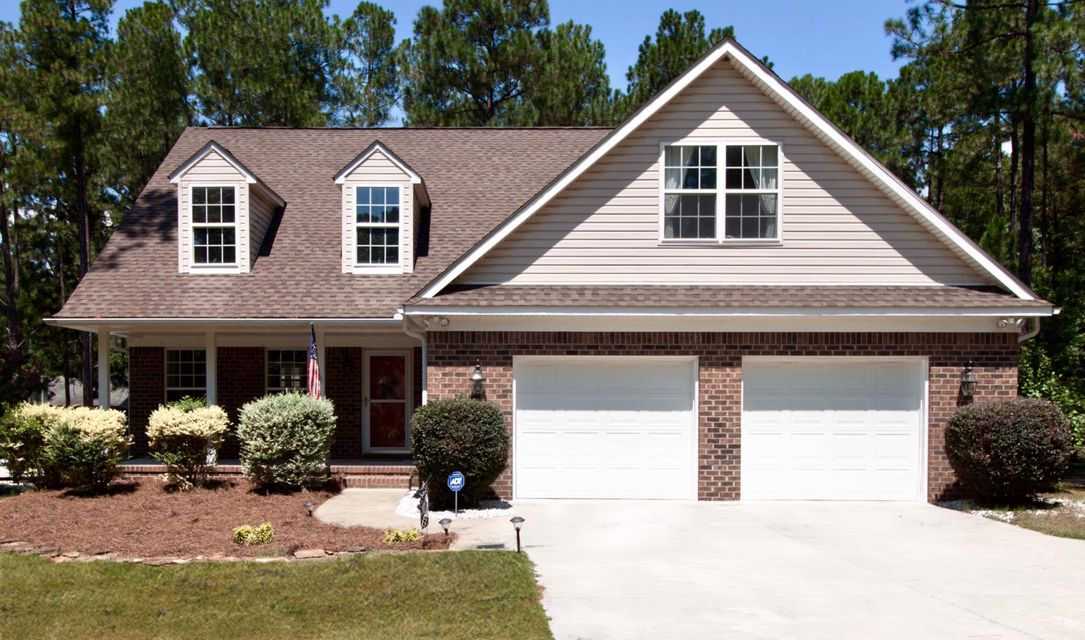 106 Christine Place, West End, NC 27376