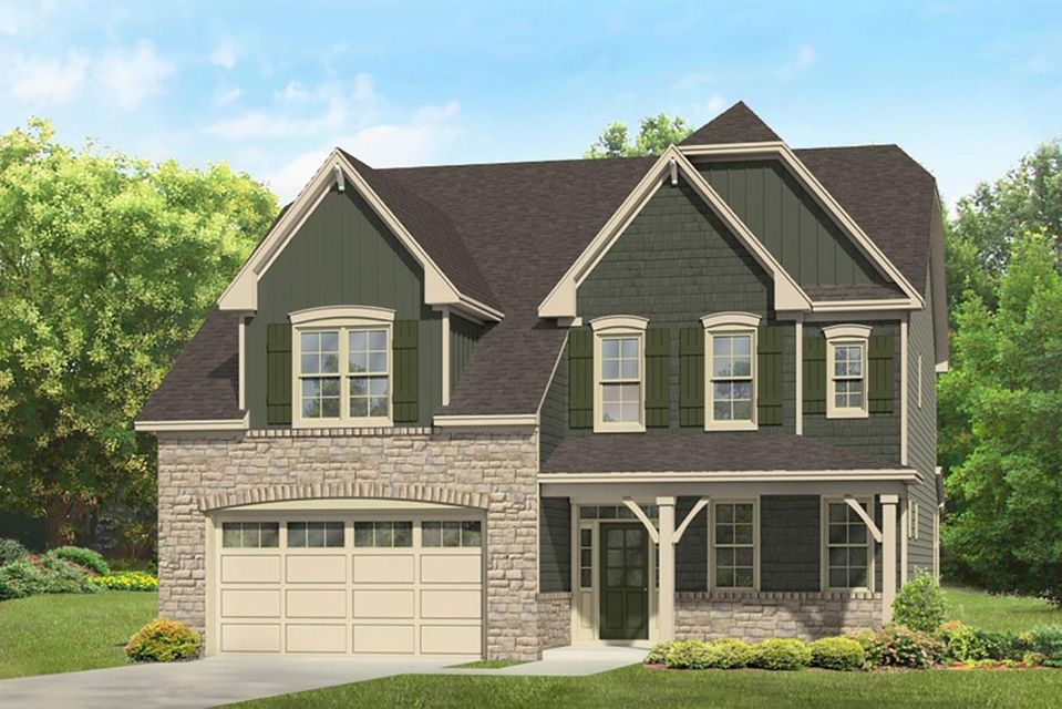 112 Mayfield Court, Whispering Pines, NC 28327