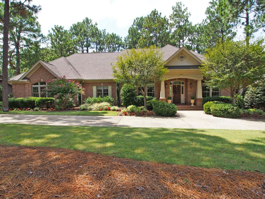 205 National Drive, Pinehurst, NC 28374