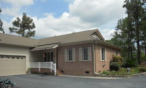 125 Sandham Court, West End, NC 27376