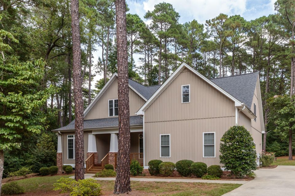 10 Goldenrod Drive, Whispering Pines, NC 28327