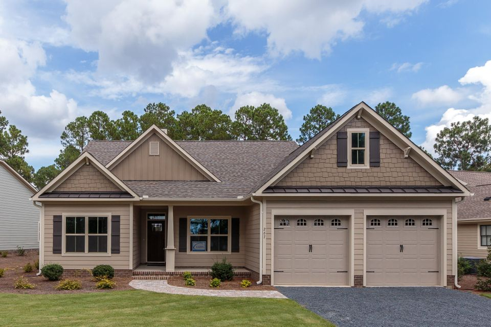 267 Champions Ridge Drive, Southern Pines, NC 28387