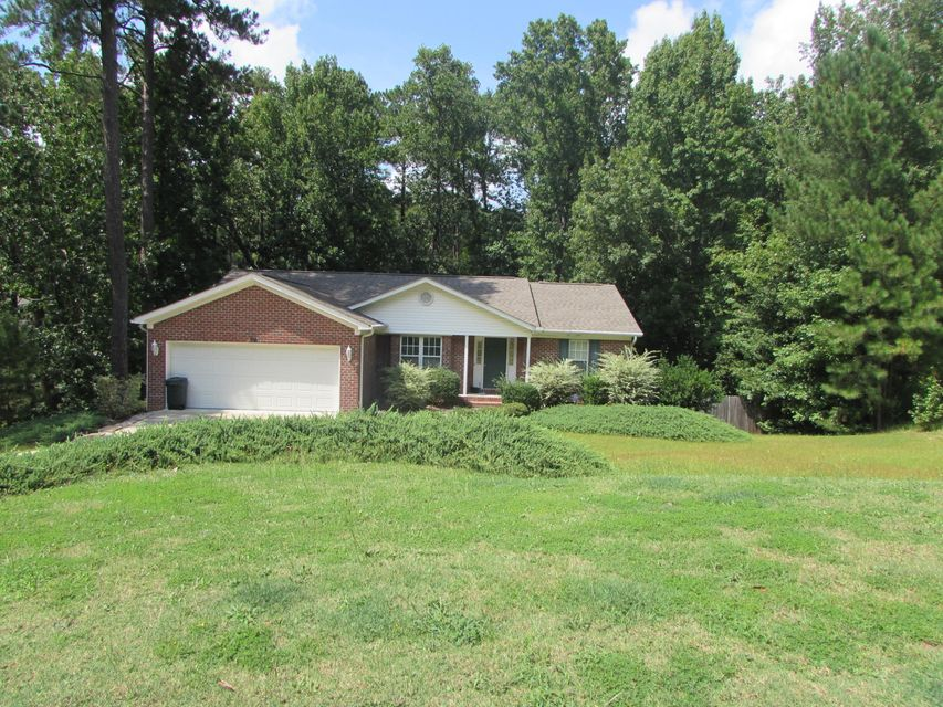 316 Broadmeade Drive, Southern Pines, NC 28387