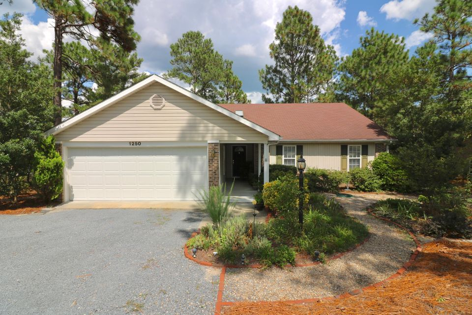 1250 Burning Tree Road, Pinehurst, NC 28374