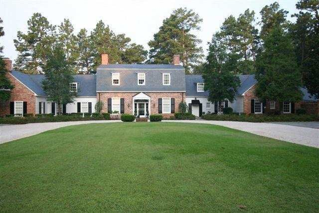 172 Old Mail Road, Southern Pines, NC 28387