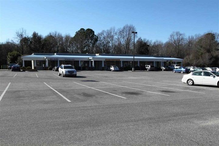 809 W Hamlet Avenue, Hamlet, NC 28345 - Pinehurst NC Real Estate