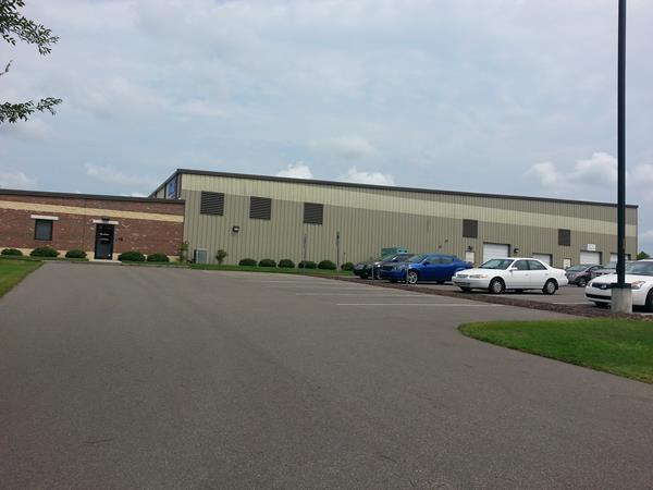 255 Air Tool Drive, Southern Pines, NC 28387