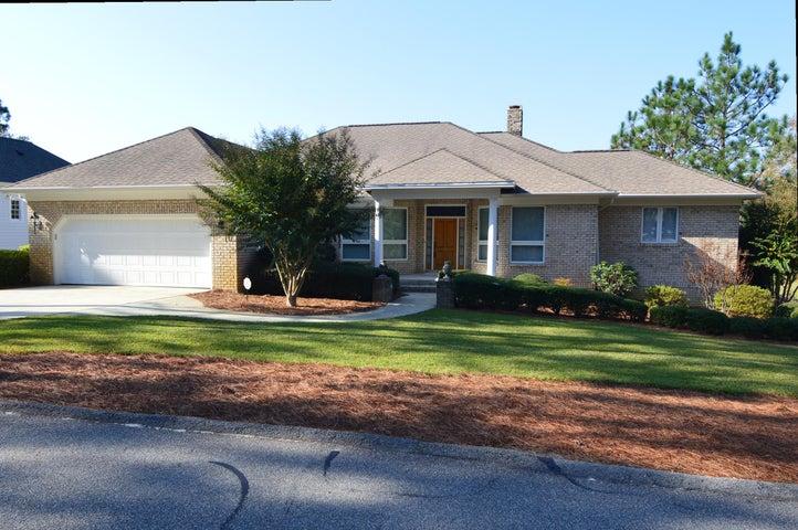 10 Beckett Ridge, Pinehurst, NC 28374