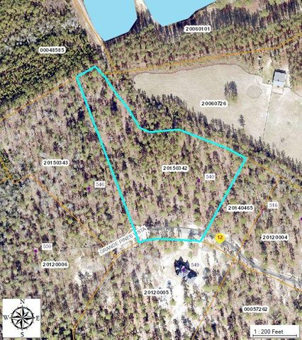 540 Grande Pines, Jackson Springs, NC 27281