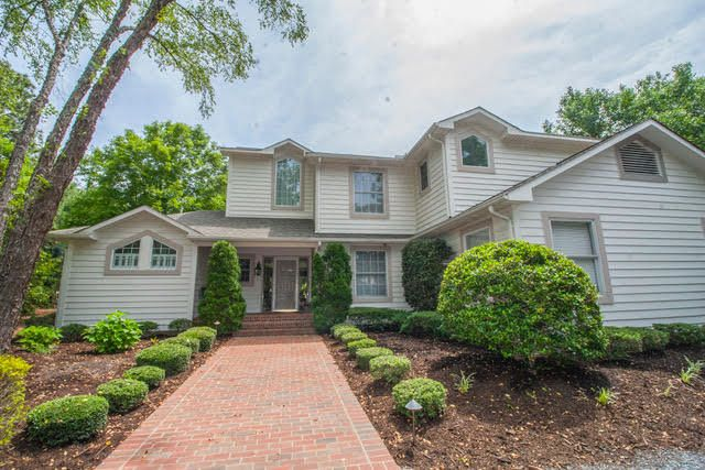 845 Donald Ross Drive, Pinehurst, NC 28374