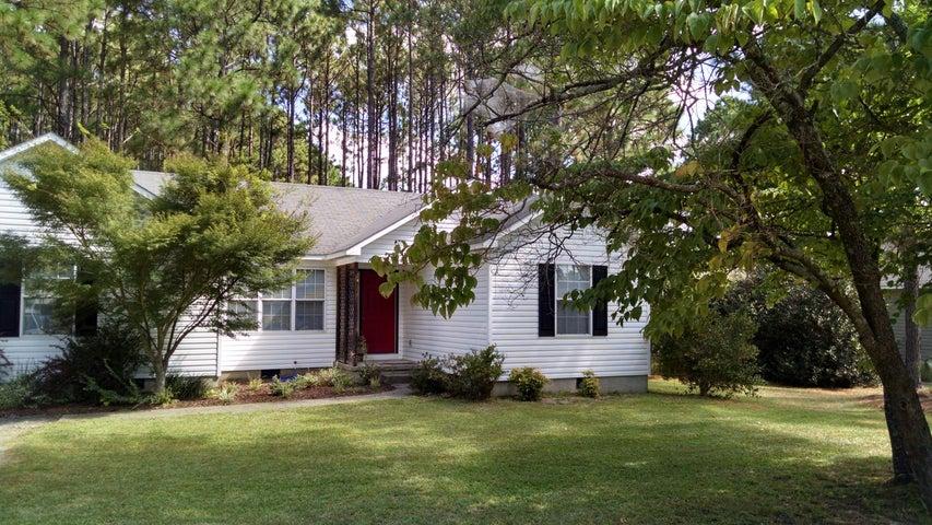 115 Pecan Grove Drive, Aberdeen, NC 28315