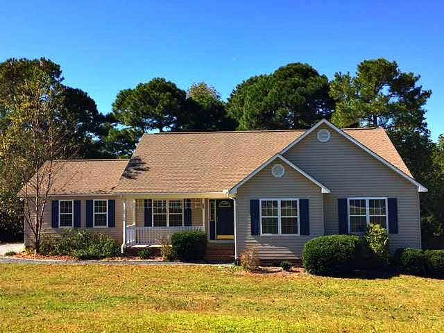 265 Queens Cove Way, Whispering Pines, NC 28327