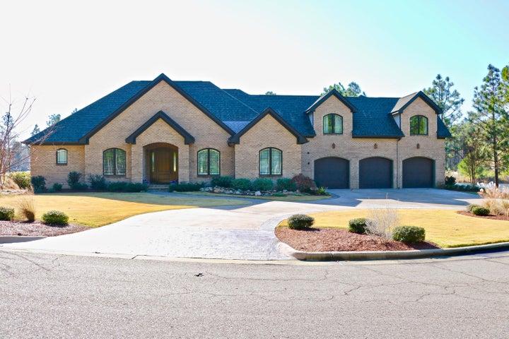 55 Elkton Drive, Pinehurst, NC 28374