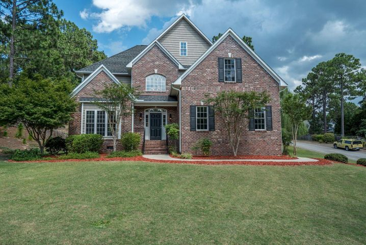 101 Stafford Court, Southern Pines, NC 28387