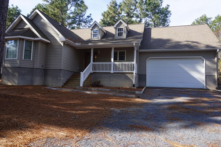 110 Cottage Grove Lane, West End, NC 27376