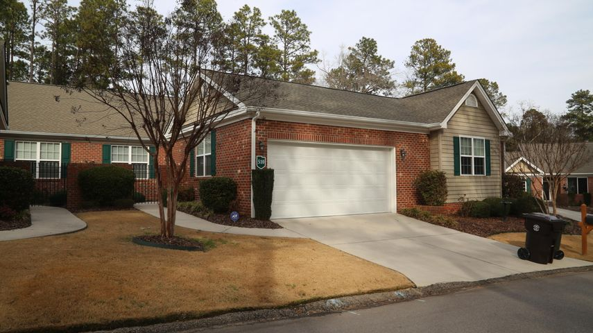 510 Lighthorse Circle, Aberdeen, NC 28315