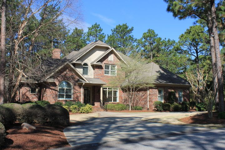 50 Hearthstone Road, Pinehurst, NC 28374