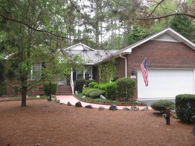 198 Firetree Lane, West End, NC 27376