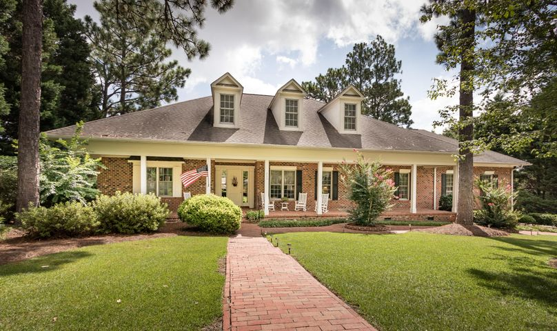 235 Hearthstone Road, Pinehurst, NC 28374