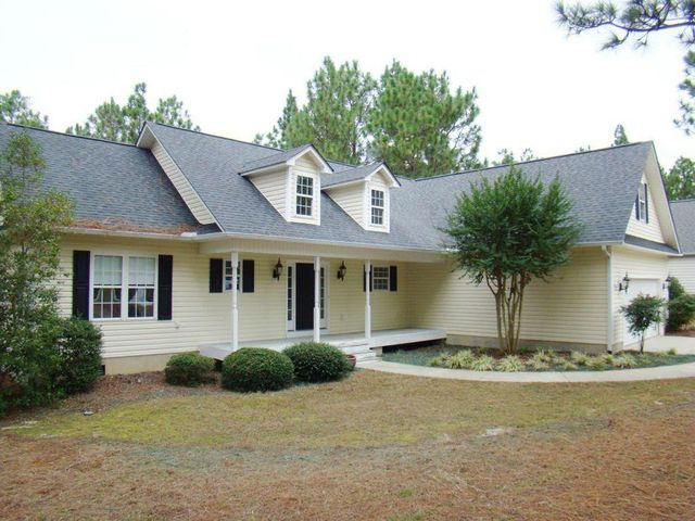 107 Dubose Drive, West End, NC 27376