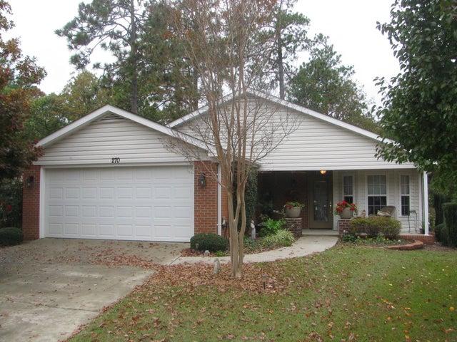 270 Robin Lane, Pinehurst, NC 28374