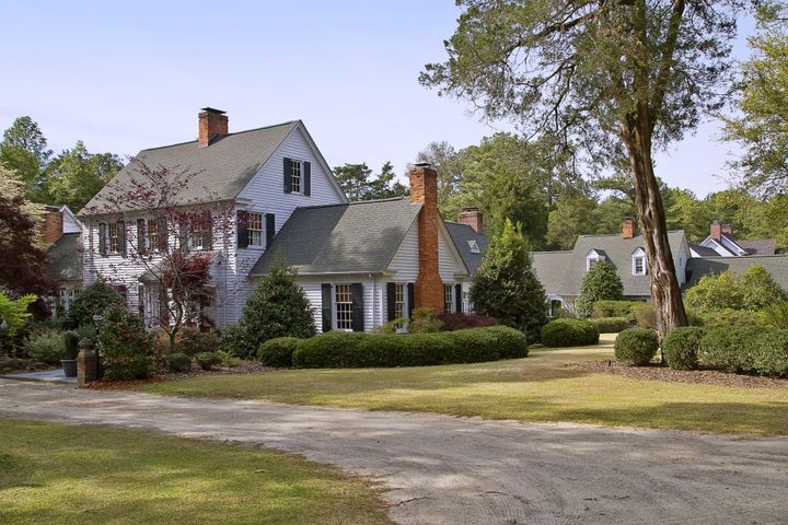 4072 Airport Road, Pinehurst, NC 28374