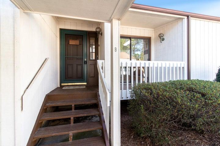 32 Martin Drive, B, Whispering Pines, NC 28327