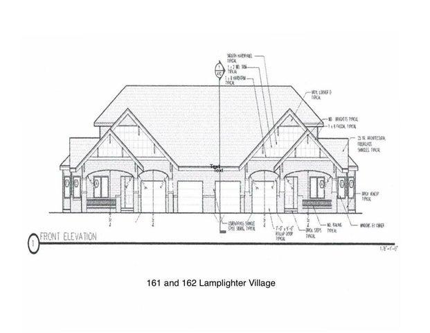 115 Lamplighter Village Drive, Pinehurst, NC 28374