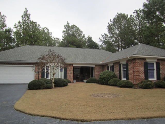 46 Alston Place, Southern Pines, NC 28387