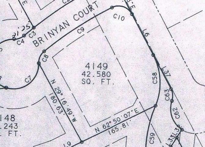 13 Brinyan Court, Pinehurst, NC 28374