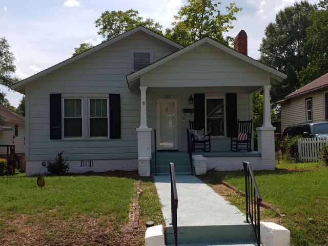 126 Scales Street, Rockingham, NC 28379