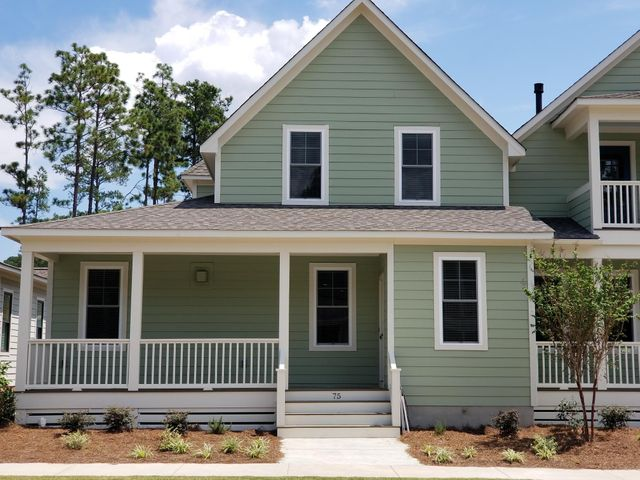 75 Station Avenue, Southern Pines, NC 28387