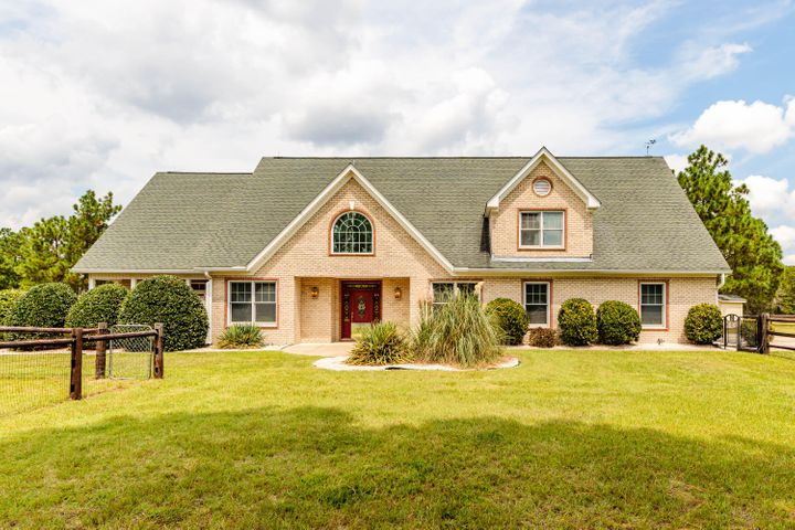 707 Youngs Road, Vass, NC 28394