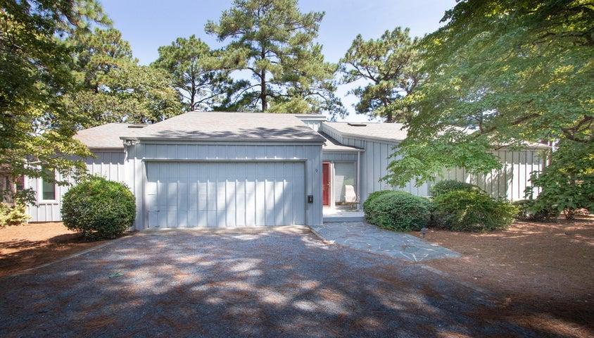 9 Forest Hills Lane, Pinehurst, NC 28374